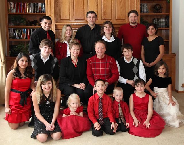 Aljets Family Yep I Had A Photo Shoot On Christmas Eve