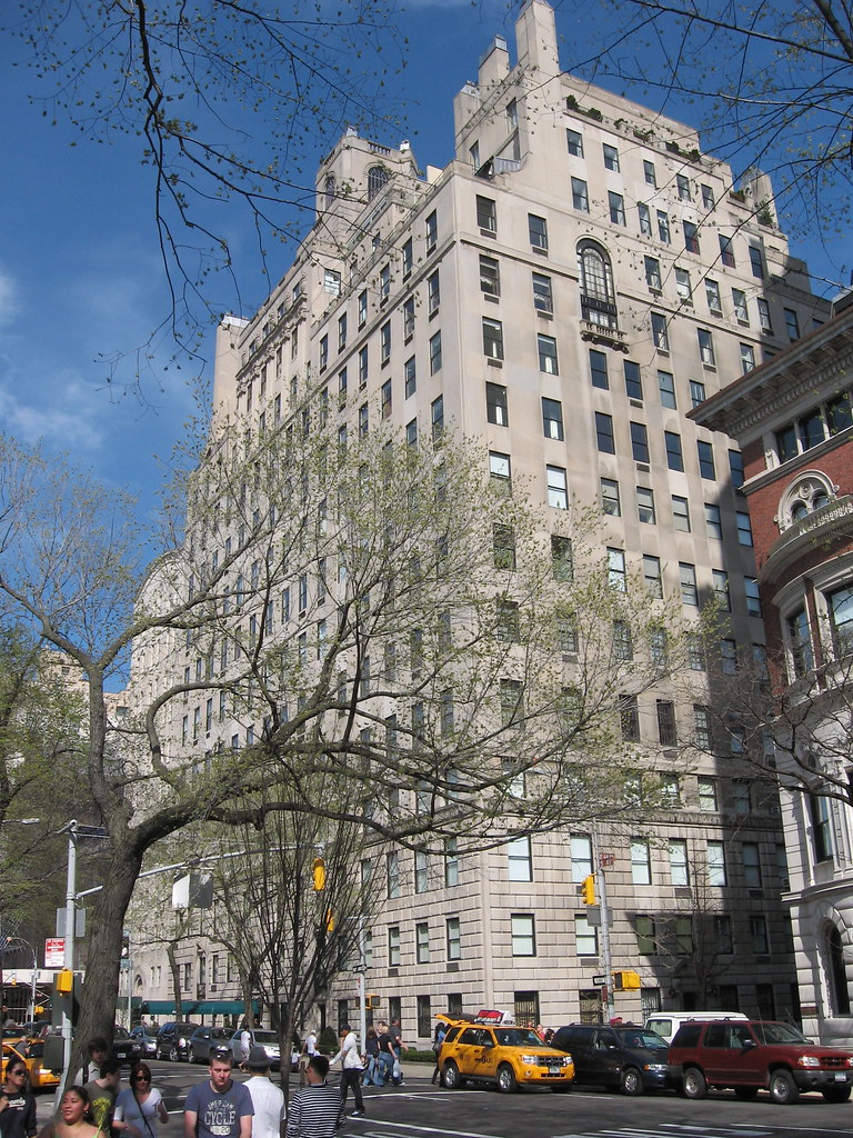 834 Fifth Ave Upper East Side 834 Fifth Ave 1931