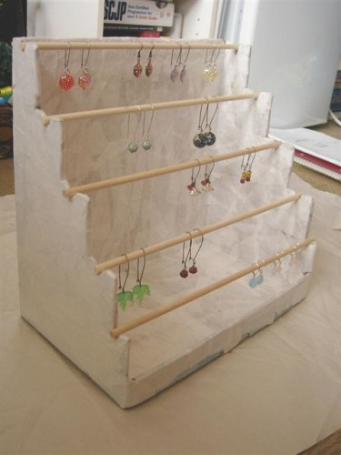 DIY Display from Amanda Giesler on Flickr