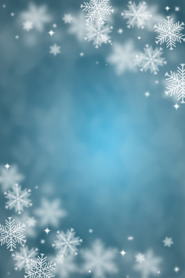 Snow Border Part Of Our Christmas Collection At