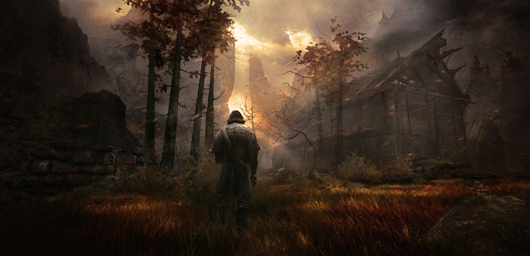 GreedFall Announced For PC, PS4, And Xbox One