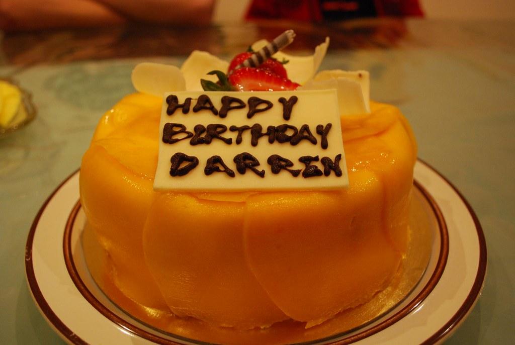 Happy Birthday Cake 3d Pic