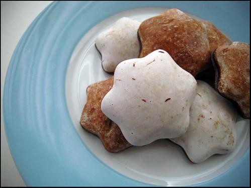 Pfeffernsse Christmas Biscuits Spicy German Goodness