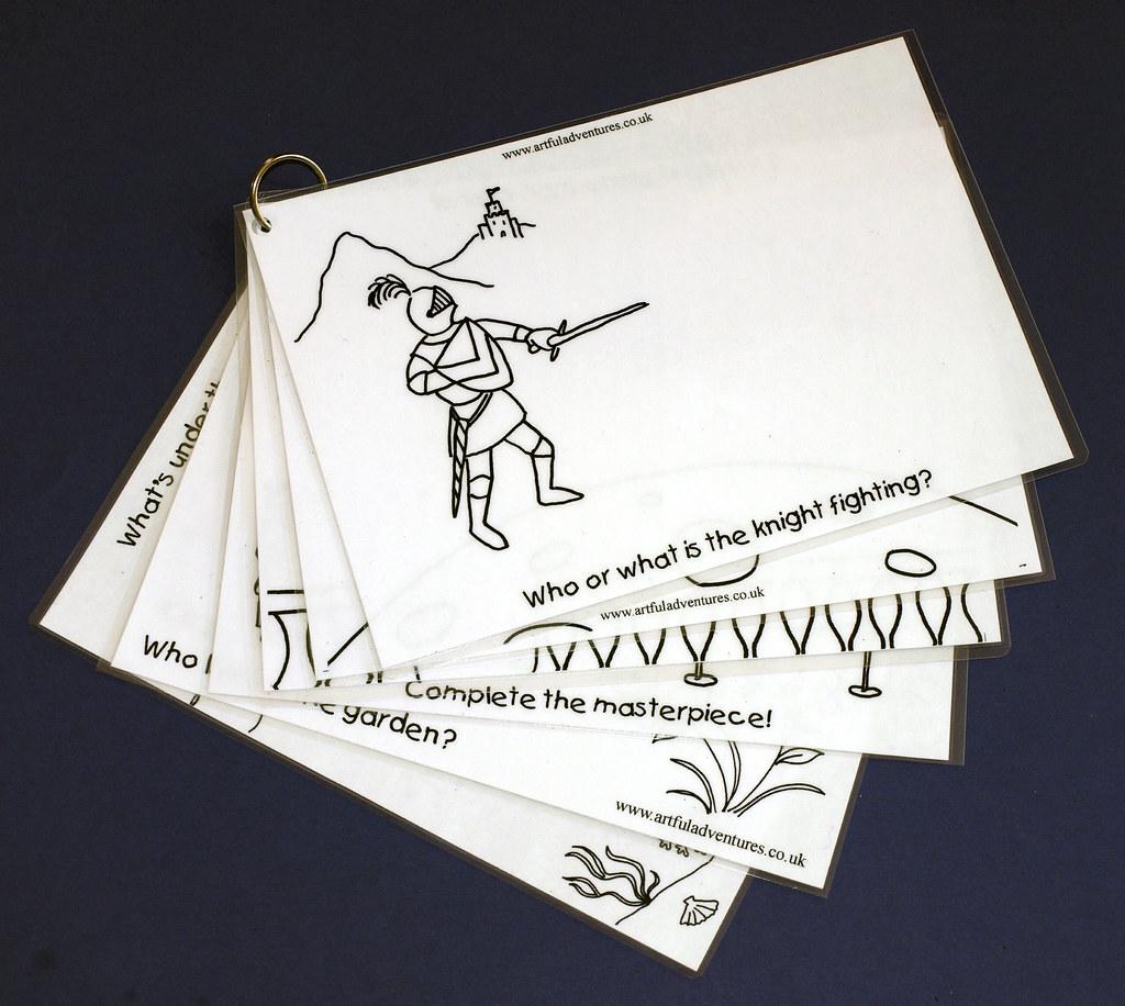 Doodle Sheets