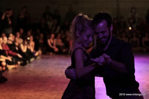 Noelia Hurtado & Pablo Rodriguez