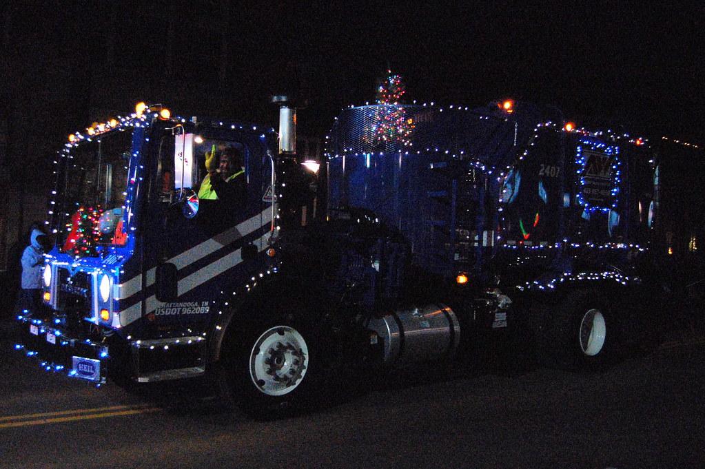 Christmas Lights Chattanooga
