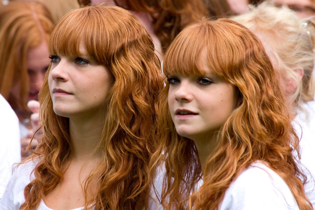 Redhead Day Hans905 Flickr