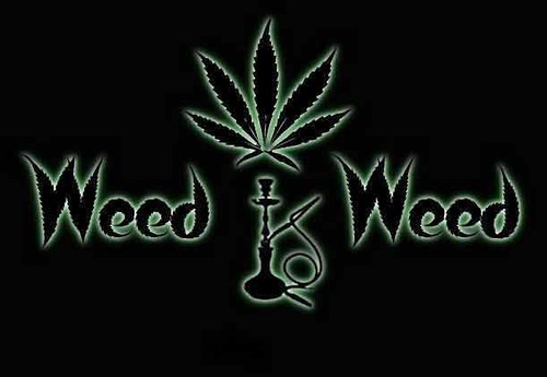 Weed Is Weed at the Ottobar