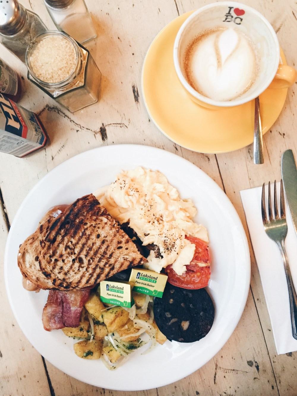 11 Dec 2016: The Full Monty @ The Breakfast Club   London, England
