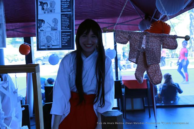 7º Salón del Manga y cultura japonesa Alicante 2017