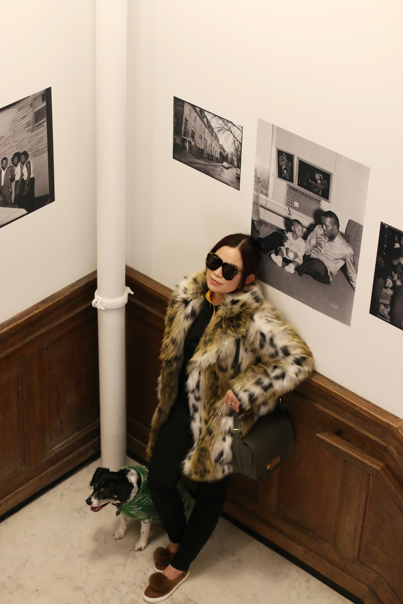 leopard-coat-karen-walker-sunglasses-ace-hotel-pittsburgh-5