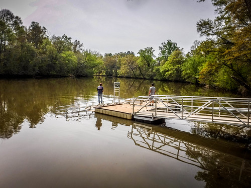 Saluda River at Pelzer-3