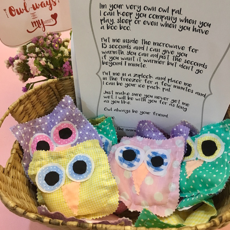 Homemade Parties DIY Party_Owl Party17