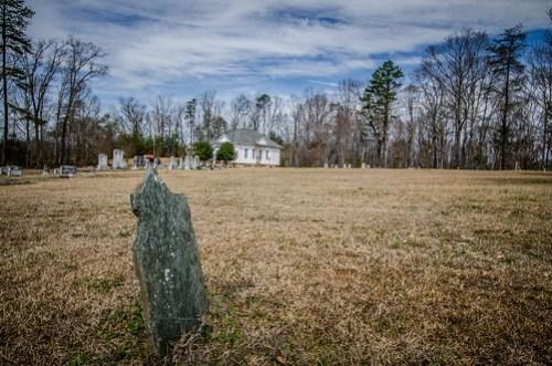 Bethlehem Ridge Church and Cemetery-008