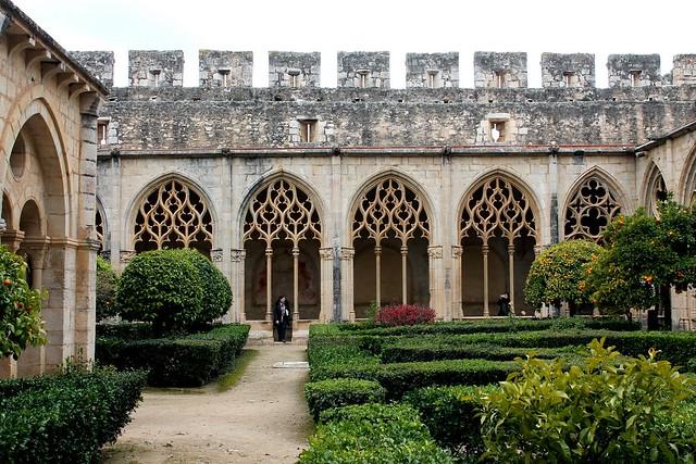 Monasterio Santes Creus 2