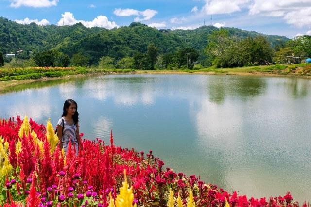 Tieza Botanical Garden-6