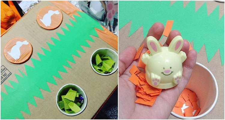 Homemade Parties DIY Party_Easter Bunny Theme_Ember16