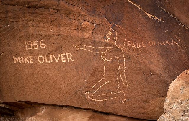 Naked Lady Boulder