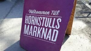 Hornstulls Marknad in Södermalm (Stockholm)