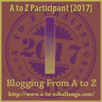 I #AtoZChallenge I Couldn't Care Less #Fiction #SFF