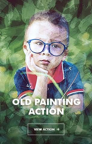 Ink Spray Photoshop Action V.1 - 94