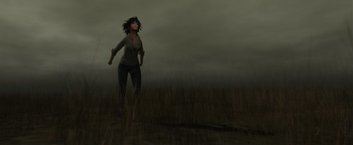 Gathering Storm   (part 1 of a series of 4)