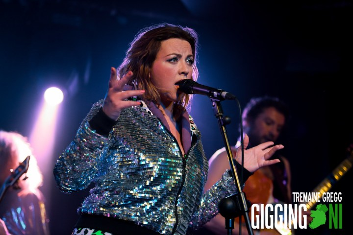 Charlotte Church's Late Night Pop Dungeon