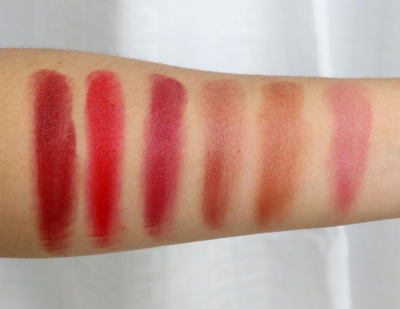 14 Pixibeauty - Pixi by Petra - ItsJudyTime Palettes Review Swatches - Gen-zel.com