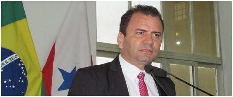 Câmara de Santarém vai debater a implantação da zona azul na área comercial, Alaércio Cardoso