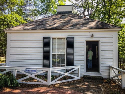 FDR Little White House-021