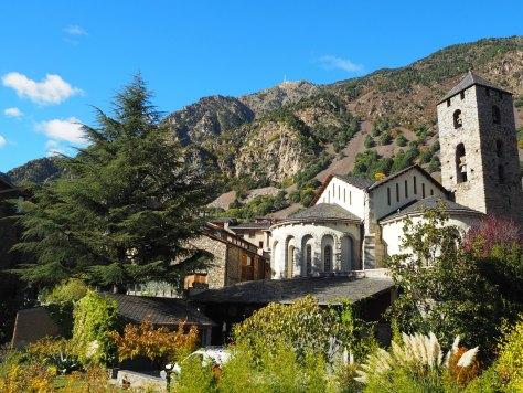 Andorra la Vella, Rec del Solà 8