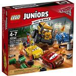 LEGO Cars 3 - 10744 Thunder Hollow Crazy 8 Race
