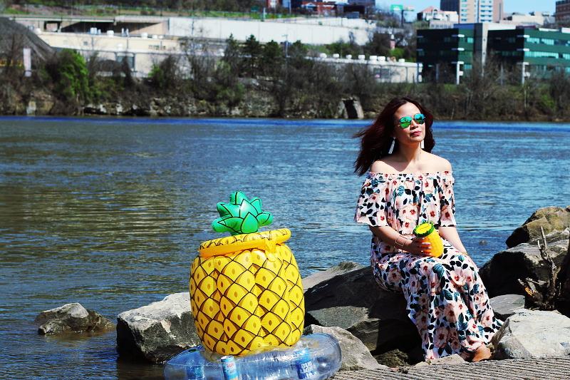 pineapple-float-beverage-cooler-5