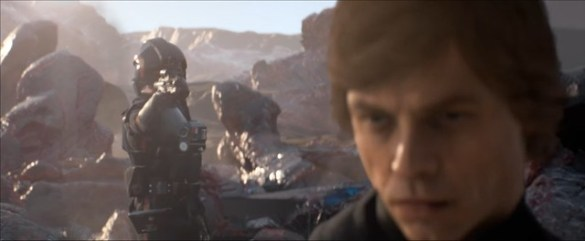 Star Wars Battlefront 2 Campaign