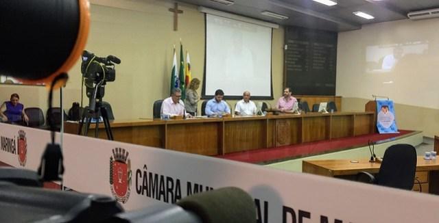Câmara-CPI