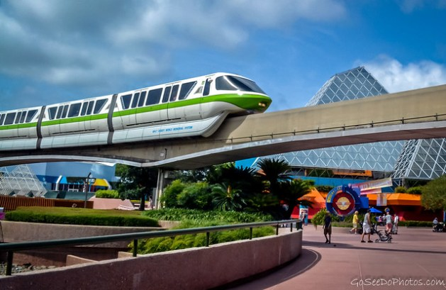 Monorail Lime