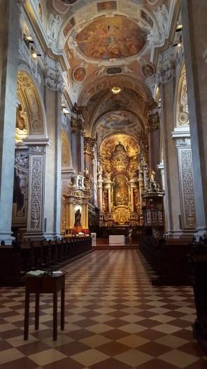 Klosterneuburg-abbazia