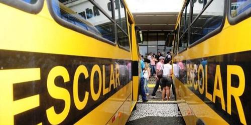 100 dias de governos: ano letivo de escolas rurais em Monte Alegre não começou, transporte escolar