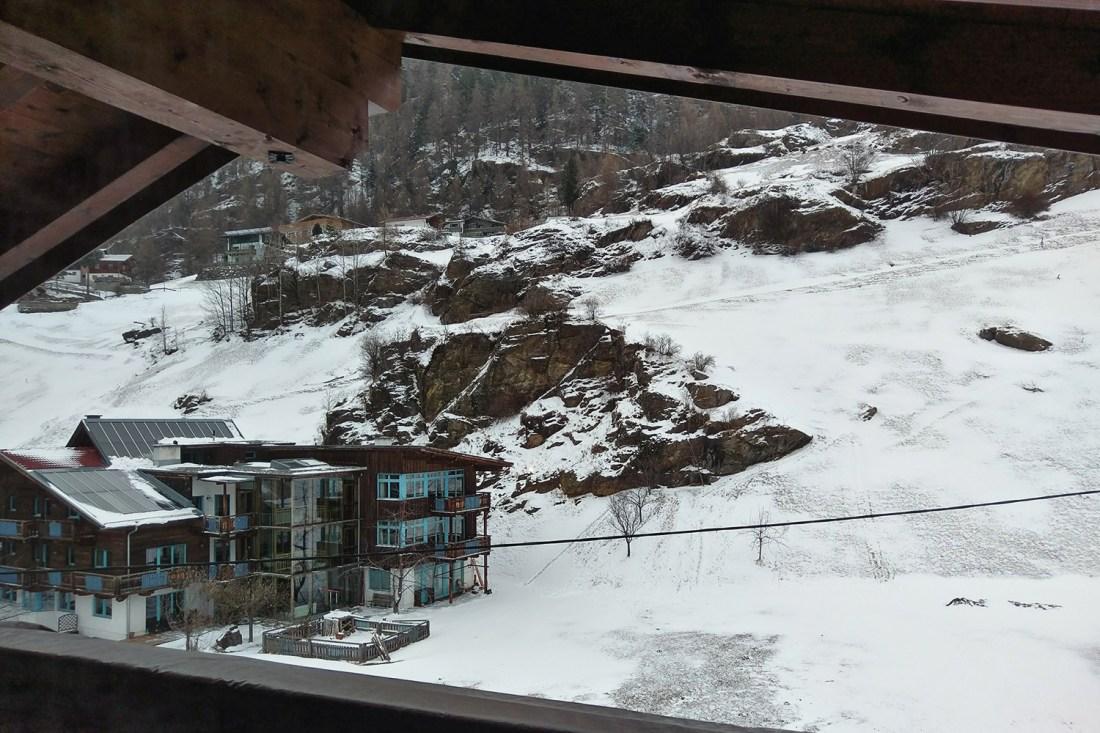 Hotel Erhart Solden - Room View
