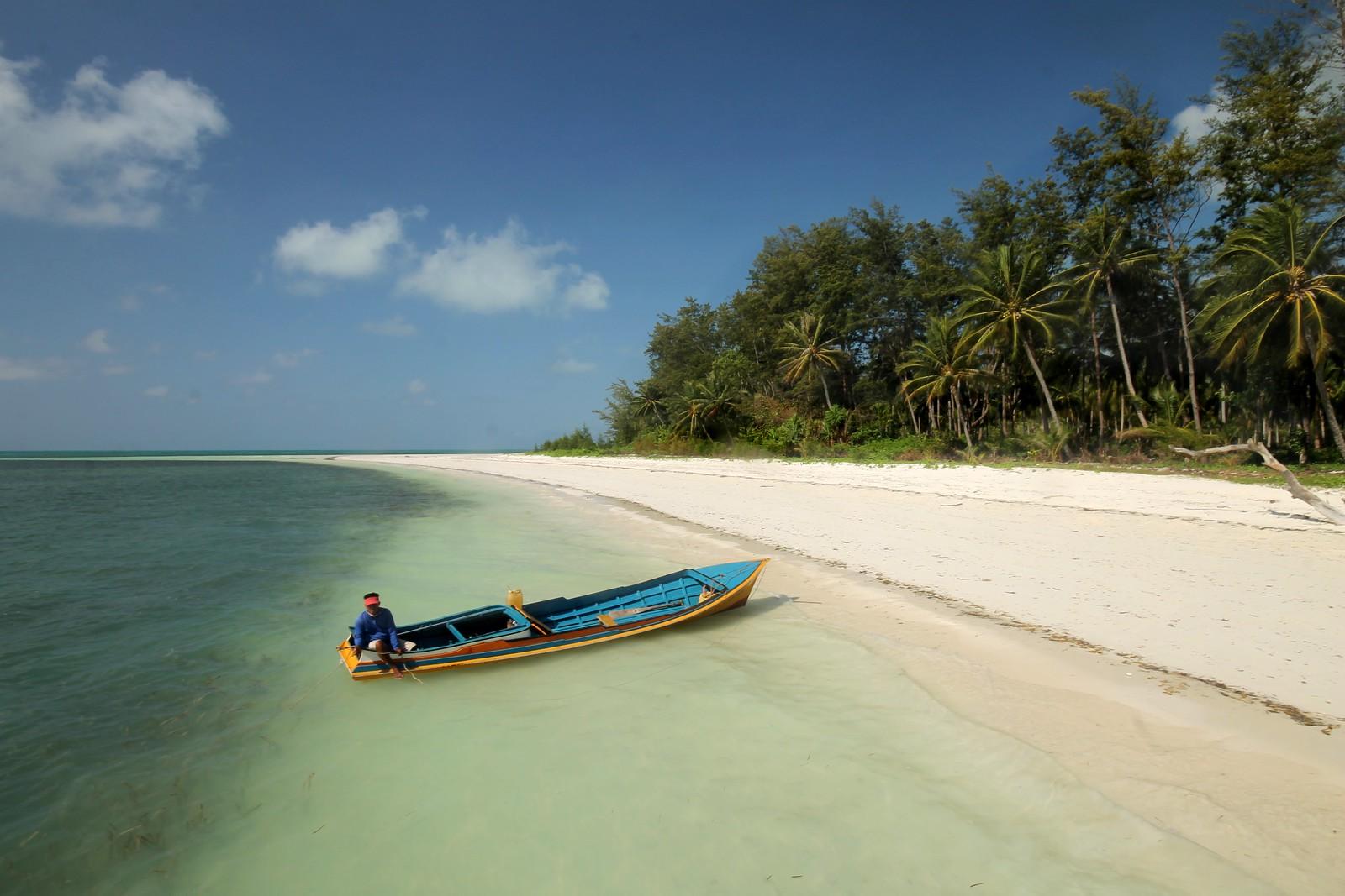 Punta Sebaring (Bugsuk Island)