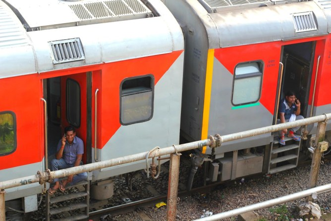 Intia juna