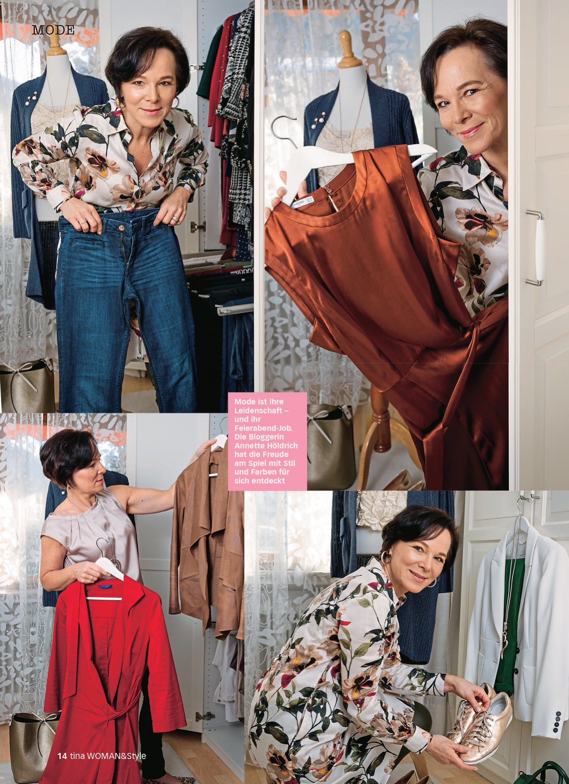 tina Woman and Style Interview LadyofStyle 3