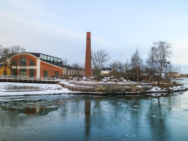 Visitar Suomelinna