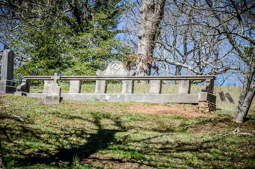 Riverside Cemetery Asheville-063