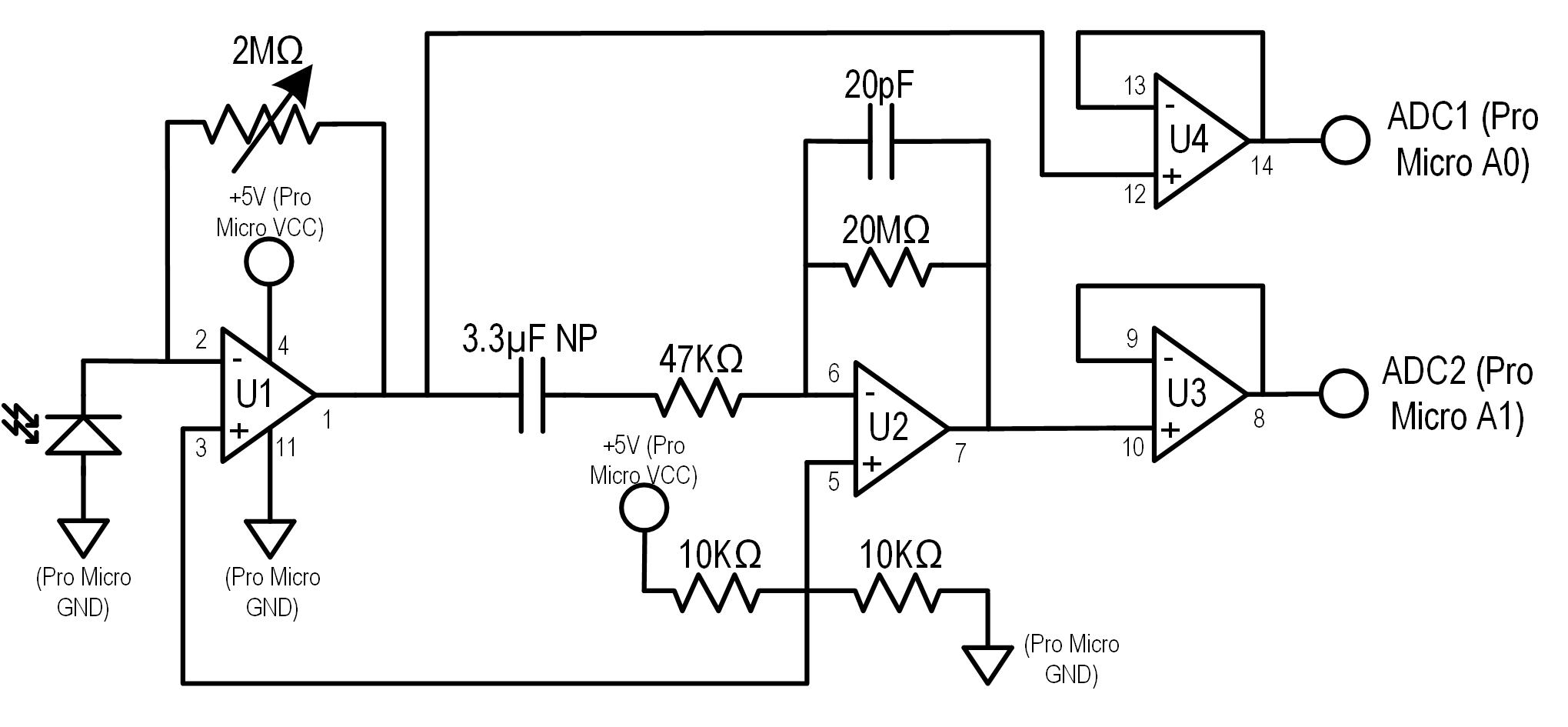Diy Solar Scintillation Seeing Monitor Sssm