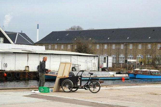 Copenhagen vibes