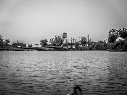 Saluda River at Pelzer-22