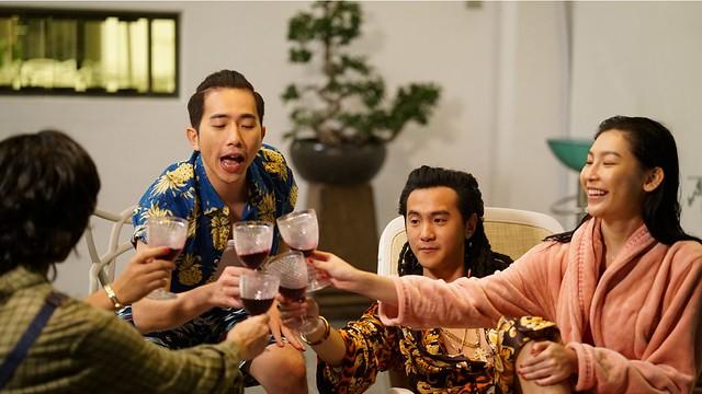 Goodbye Mr Loser Ian Fang Anjoe Koh