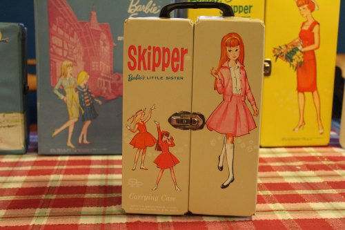 Skipper School Days Case