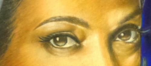 Rasharri's Eyes
